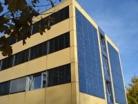 Technologia solarna BIPV - co to jest?